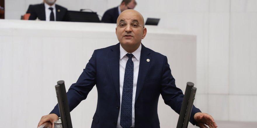 CHP'Lİ POLAT SORDU BAKAN KURUM CEVAPLADI..İŞTE İZMİR'İN ÇED RAPORU