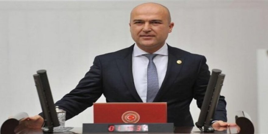 CHP'Lİ MURAT BAKAN: 'ELEKTRİKTE SANDIK OYUNU YAPILIYOR
