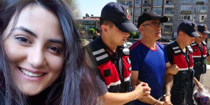 BABASI GPS İLE TAKİP ETTİ..DOKTOR KIZINI ÖLDÜRDÜ..BUGÜN TOPRAĞA VERİLDİ..