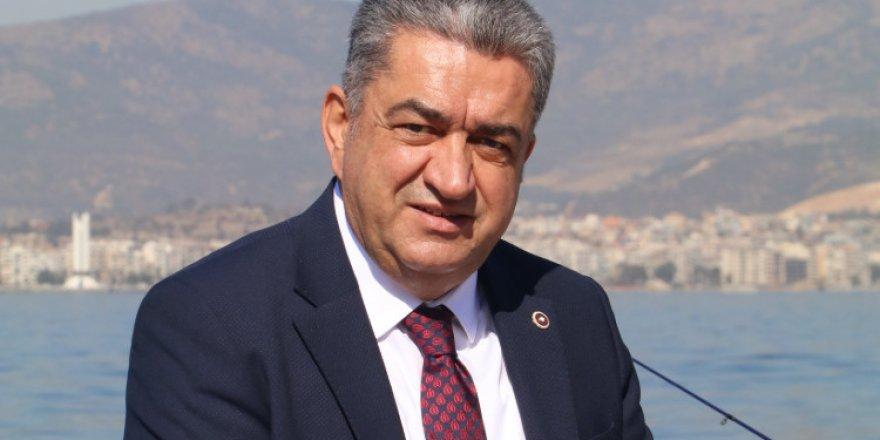CHP'Lİ BEDRİ SERTER'DEN İSTANBUL SEÇİMLERİ DEĞERLENDİRMESİ