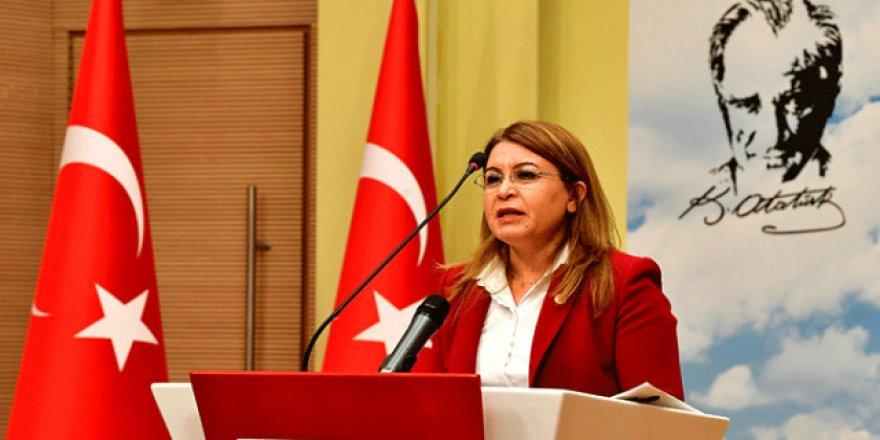 CHP İKLİM KRİZİ ARAŞTIRILSIN DEDİ. AK PARTİ VE MHP REDDETTİ.