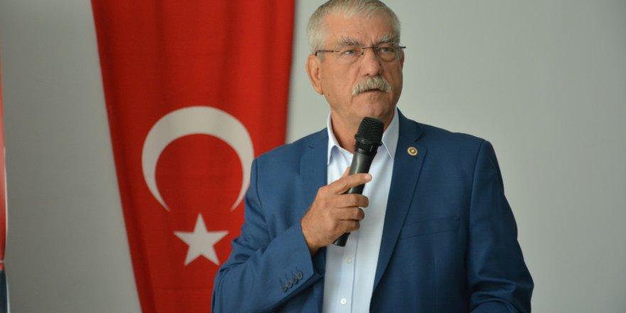 CHP'Lİ KANİ BEKO'DAN TAŞERON İŞÇİ AÇIKLAMASI