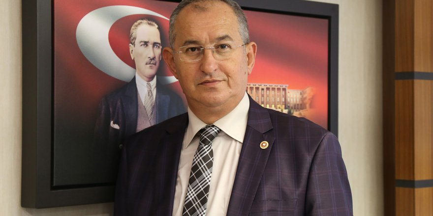 CHP'Lİ SERTEL TRT'NİN KAYIP SİLAHLARININ PEŞİNDE