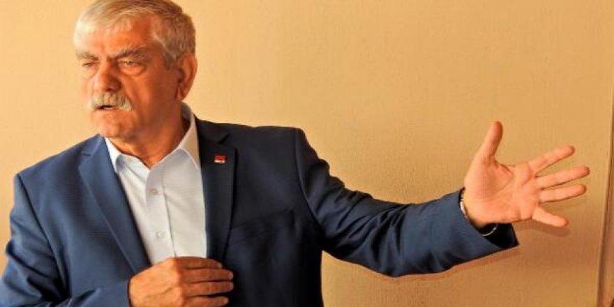 CHP'Lİ BEKO İZMİR'İN ÇERNOBİL'İNİ SORDU
