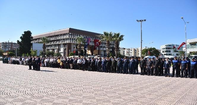 İZMİR'DE 30 AĞUSTOS KUTLAMALARI
