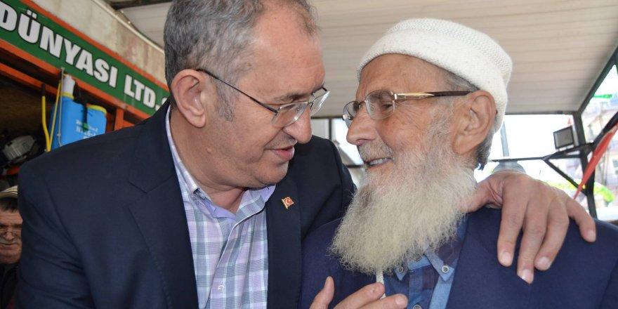 CHP'Lİ SERTEL'DEN ÇOK SERT DİYANET ELEŞTİRİSİ