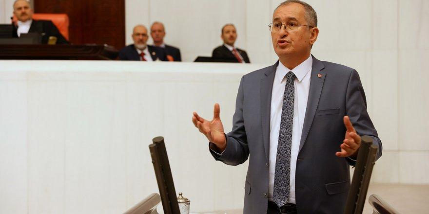 CHP'Lİ SERTEL'DEN ÇOK VAHİM 'CEZAEVİ' İDDİALARI