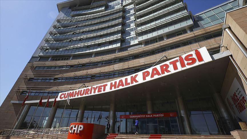 Türkiye'nin ilk siyasi partisi 96 yaşında!