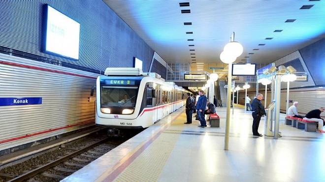 """İzmir'de Ulaşımda """"Saatte Bir"""" Uygulaması Başlıyor"""