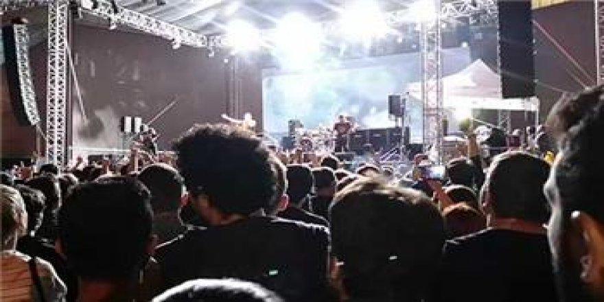 İzmir Enternasyonal Fuarı CUMARTESİ etkinlik takvimi