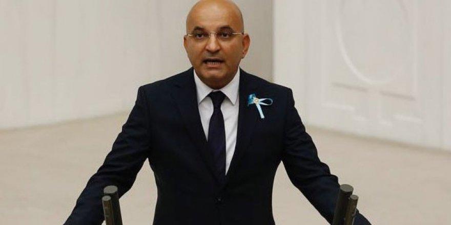 CHP İZMİR MİLLETVEKİLİ POLAT 'AKDENİZ FOKLARINI' SORDU