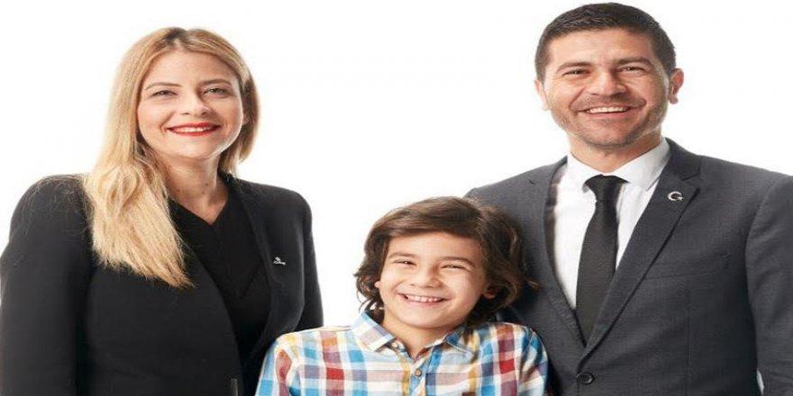 BAHAR GELMEDEN 'İKİZ' GELİYOR.. GÜRBÜZ AİLESİNE MÜJDELİ HABER
