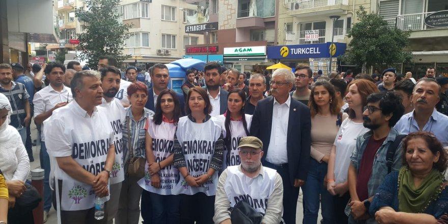 CHP'Lİ KANİ BEKO: 'KAYYUM ATAMALARI UTANÇ TABLOSUDUR'