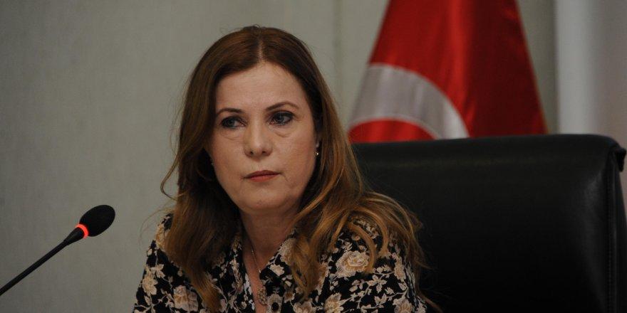 BALÇOVA BELEDİYE BAŞKANI ÇALKAYA: 'YAPILAN SİYASİ TERBİYESİZLİKTİR'