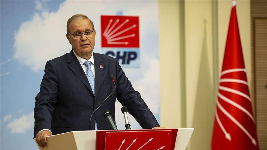 CHP'den Trump'ın Türkiye'ye yönelik ifadelerine tepki