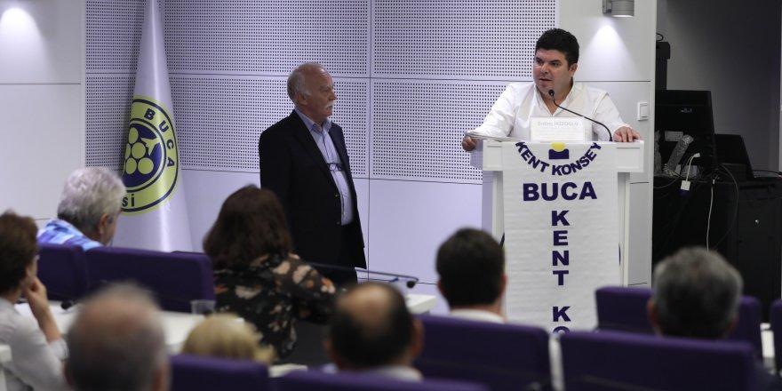 BUCA KENT KONSEYİ'NDEN 'KADIN KOOPERATİFÇİ' ATAĞI