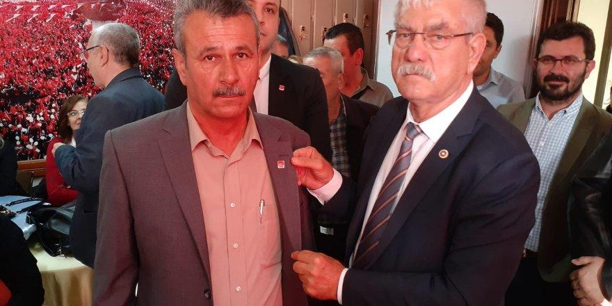 CHP'Lİ KANİ BEKO:'BÖLÜNÜRSEK YOK OLURUZ, BİRLEŞİRSEK İKTİDAR OLURUZ'