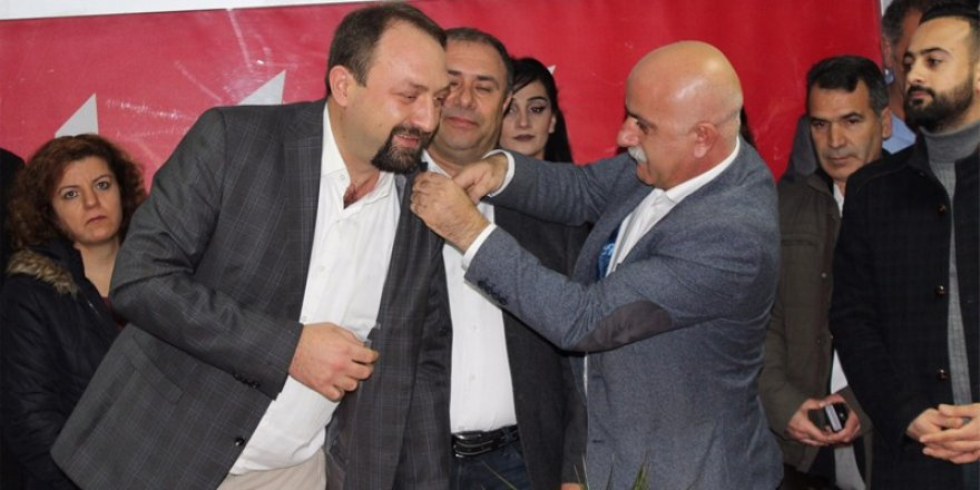 CHP'Lİ GÜMRÜKÇÜ CHP'Lİ MERTOĞLU YARGIDA HESAPLAŞIYOR..İŞTE DETAYLAR...