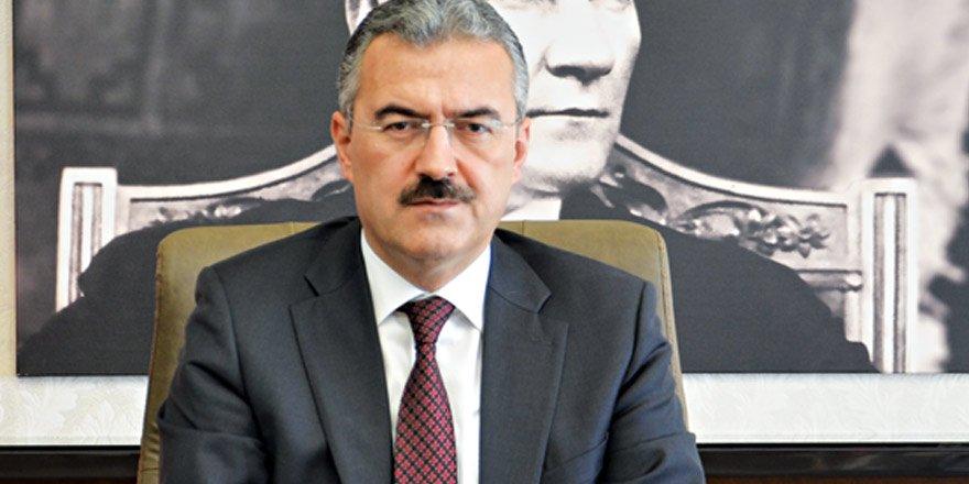 İZMİR VALİSİ AYYILDIZ'DAN 'ALEVİ DEFOL' AÇIKLAMASI...