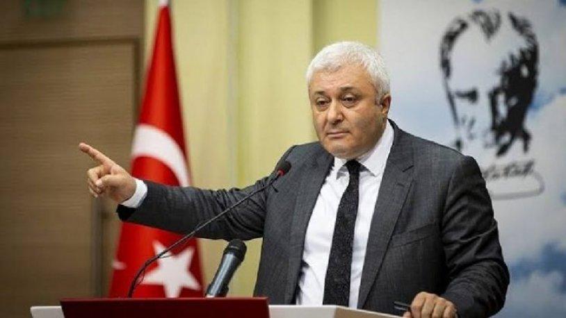 Tuncay Özkan'dan yandaş medyanın saldırılarına tepki