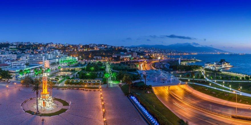 İZMİR'İN SOKAKLARI 'TRAVEL TURKEY İZMİR FUARI'NA ÇIKIYOR