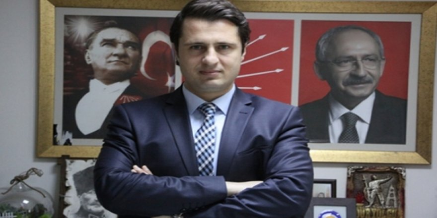 CHP'DEN İLK AÇIKLAMA GELDİ...FETÖ'NÜN ŞANSI YOKTUR