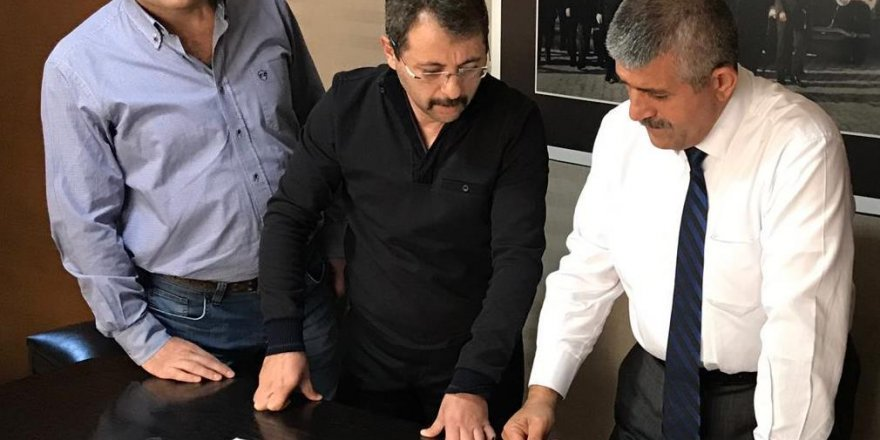 MHP İZMİR'DEN ' HER OKULA BİR HEMŞİRE' ÖNERİSİ..TBMM'YE TAŞIYACAKLAR
