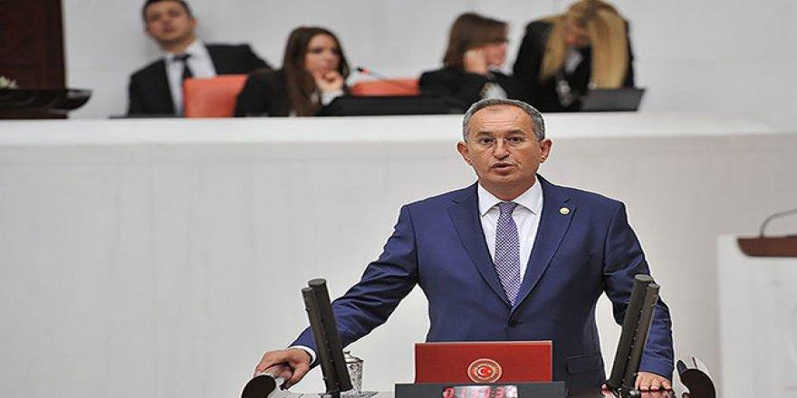CHP'Lİ SERTEL:' 2019 YILINDA EN AZ 100 GAZETE KAPANDI'