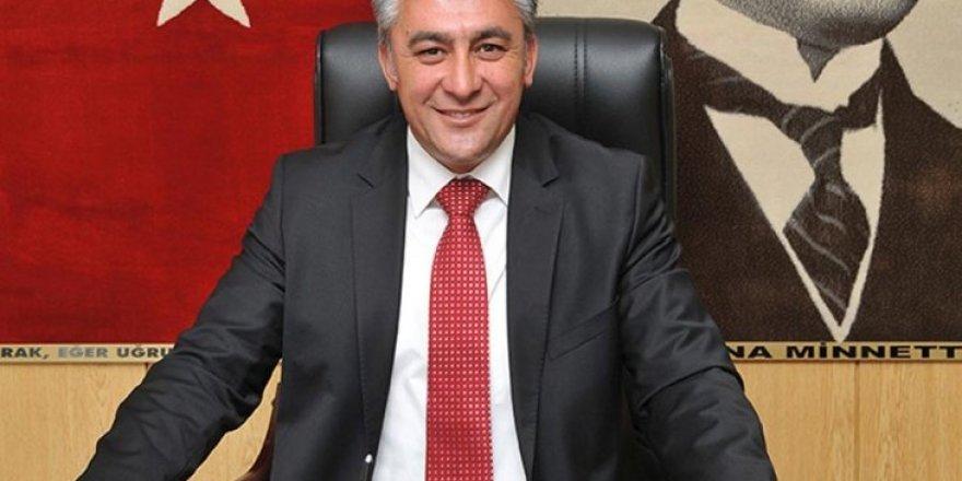 MÜTEAHİTTEN GÜZELBAHÇE BELEDİYE BAŞKANI İNCE'YE SON MODEL AUDİ.. NEDEN ACABA..