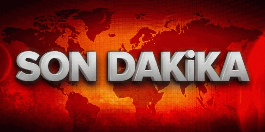 İZMİR VALİLİĞİ'NDEN CHP'YE YAPILAN SİLAHLI SALDIRIYA AÇIKLAMA