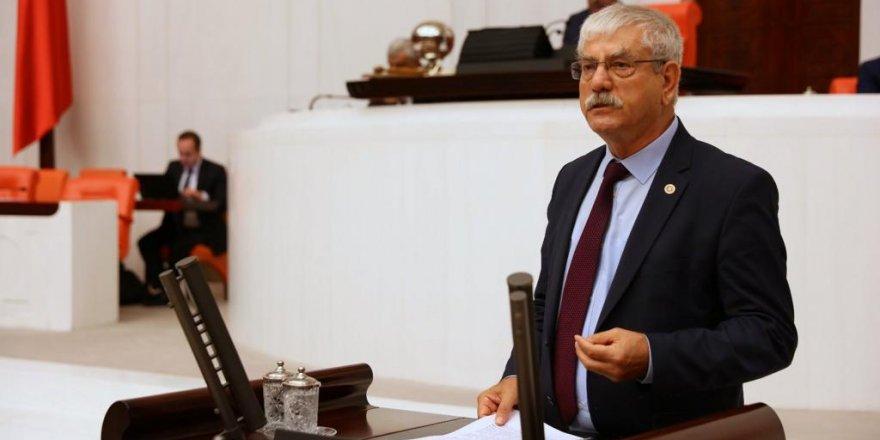 CHP'Lİ KANİ BEKO: 'TAŞERON SİSTEMİ YASAKLANSIN'