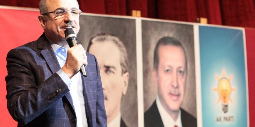 AK PARTİ İZMİR İL BAŞKANI SÜREKLİ'DEN 'BURAK OĞUZ' AÇIKLAMASI