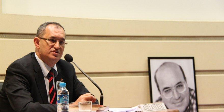 CHP'Lİ SERTEL: 'UĞUR MUMCU BUGÜN DAHA İYİ ANLAŞILIYOR'