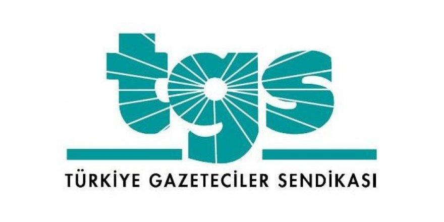 TGS : ' YÜZLERCE GAZETECİNİN SARI BASIN KARTI NEDEN İPTAL EDİLDİ'
