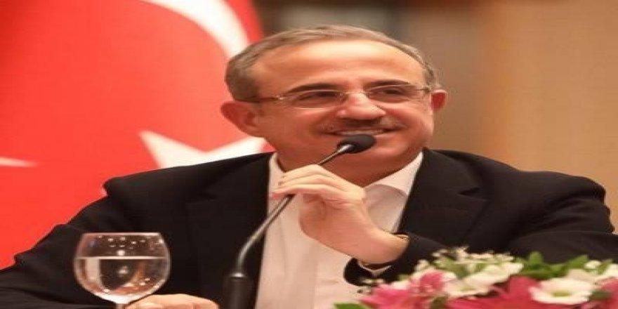 AK PARTİ İZMİR İL BAŞKANI SÜREKLİ'DEN CHP'YE 'OTOYOL' ELEŞTRİSİ