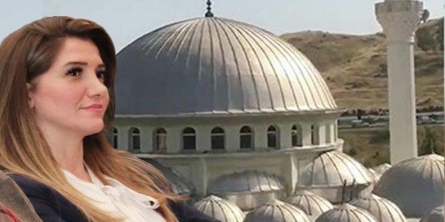 BANU ÖZDEMİR 'HALKI KİN VE DÜŞMANLIĞA ALENEN TAHRİK ETME' SUÇUNDAN TUTUKLANDI