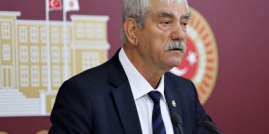 CHP'Lİ KANİ BEKO: '620 BİN SAĞLIK ÇALIŞANI HALA ATAMA BEKLİYOR'