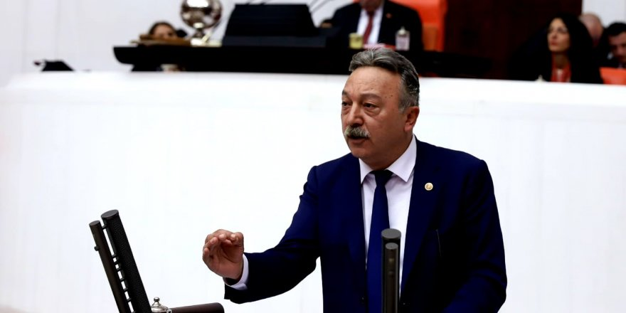 CHP'Lİ BAYIR'DAN KARABURUN KARARINA SERT TEPKİ