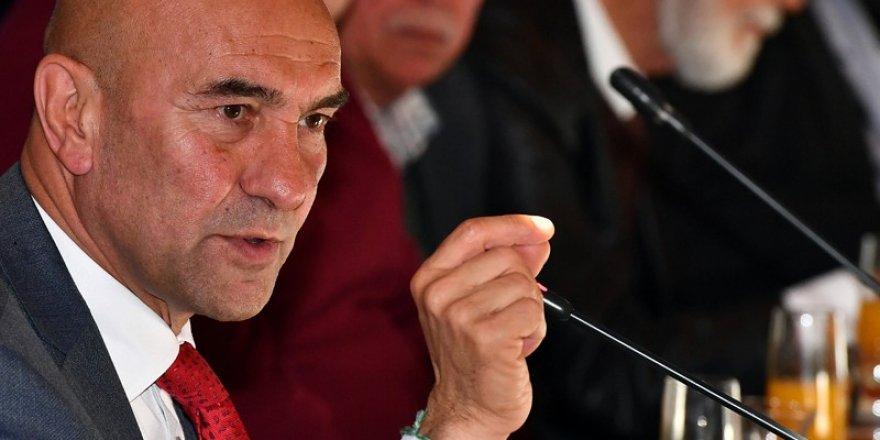 'BANA İFTİRA ATTILAR'DEDİ...TUNÇ SOYER AÇIKLAMA YAPTI