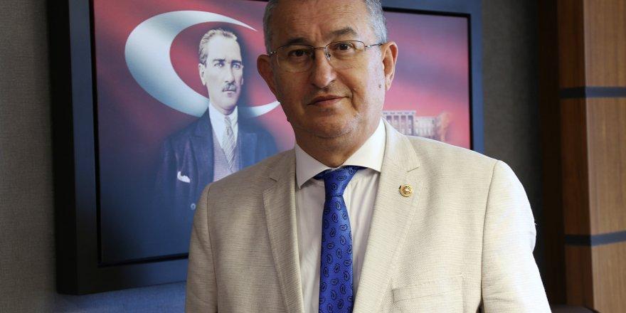 CHP'Lİ SERTEL'DEN AK PARTİYE 'KARABAĞLAR' HATIRLATMASI