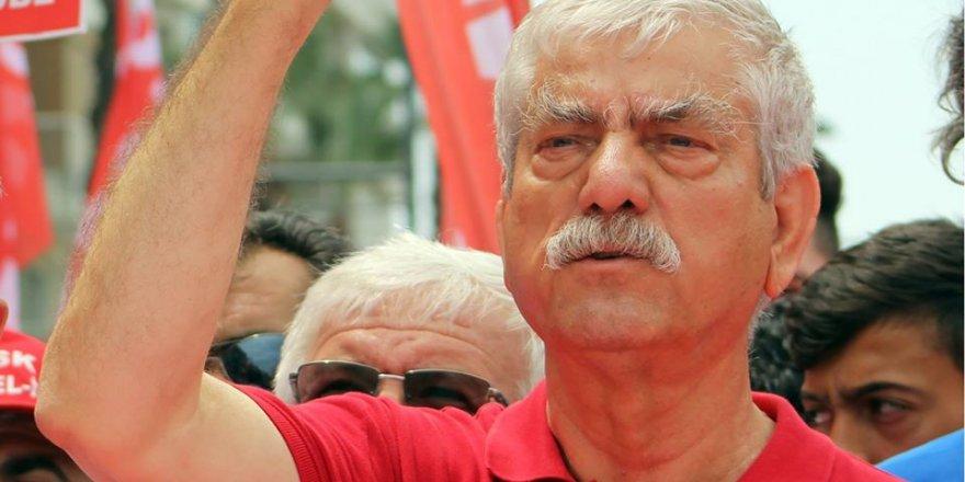 CHP'Lİ BEKO'DAN BAYRAM MESAJI : 'GÜZEL GÜNLERİN GELİŞİ YAKIN'