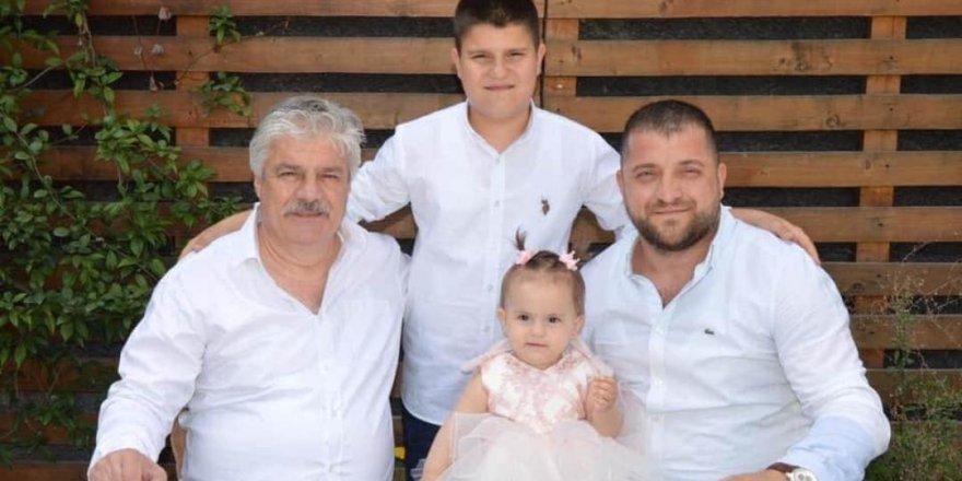 MHP İZMİR'İN ACI GÜNÜ