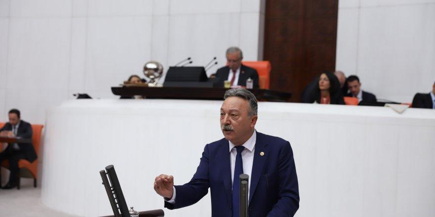 CHP'Lİ BAYIR'DAN BAKAN SELÇUK'A 'BİLGİSAYAR' SORULARI...