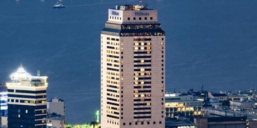 İZMİRLİ AVUKATLAR: MEĞERSE NELER VARMIŞ..HİLTON'UN KAPANMA HİKAYESİNE MERAK SALDIK'