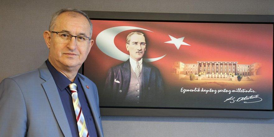 CHP'Lİ SERTEL:' TRT İZMİR'DE ÇALIŞANLAR YEMEKTEN ZEHİRLENDİ'