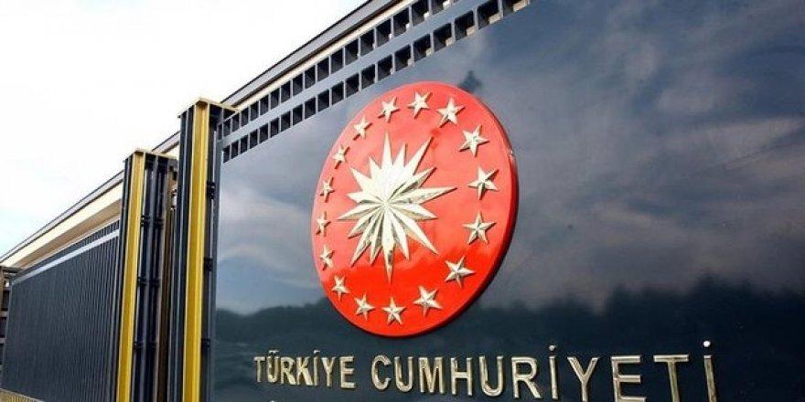 ATAMA KARARLARI RESMİ GAZETE'DE..KİM NEREYE ATANDI...