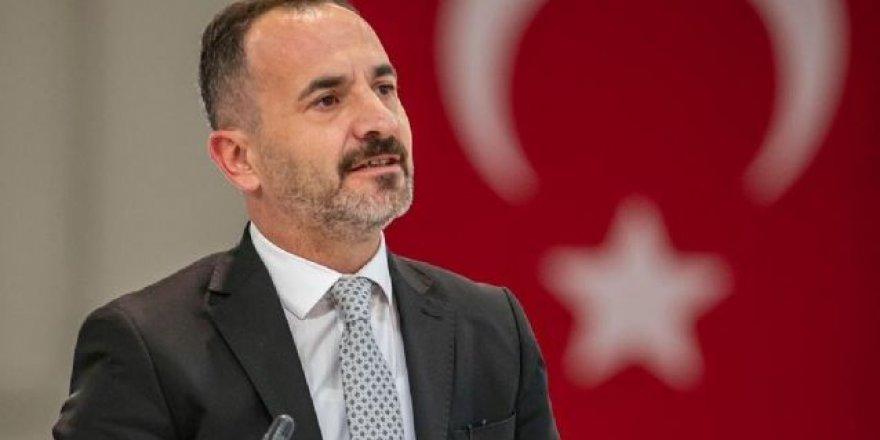 AK PARTİLİ ÖZGÜR HIZAL: 'SOYER HAYAL SATMAYA DEVAM EDİYOR'