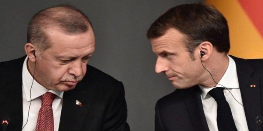 CUMHURBAŞKANI ERDOĞAN:'FRANSIZ MALLARINI ASLA SATIN ALMAYIN'