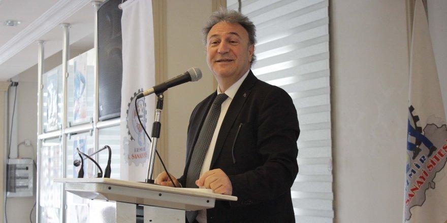 CHP'Lİ İDUĞ'DAN GENÇLERE KARİYER MERKEZİ PROJESİ