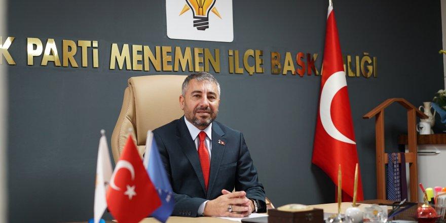 İZMİRLİ SİYASİLERDEN 'MENEMEN OPERASYONU' AÇIKLAMALARI